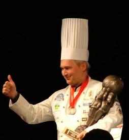 Séfünk: Varga Károly Master Chef